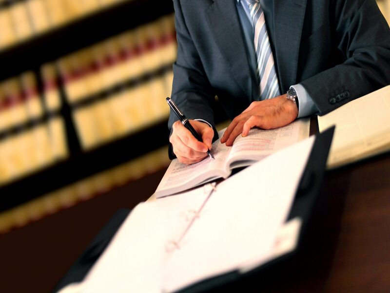 seguro de proteccion juridica